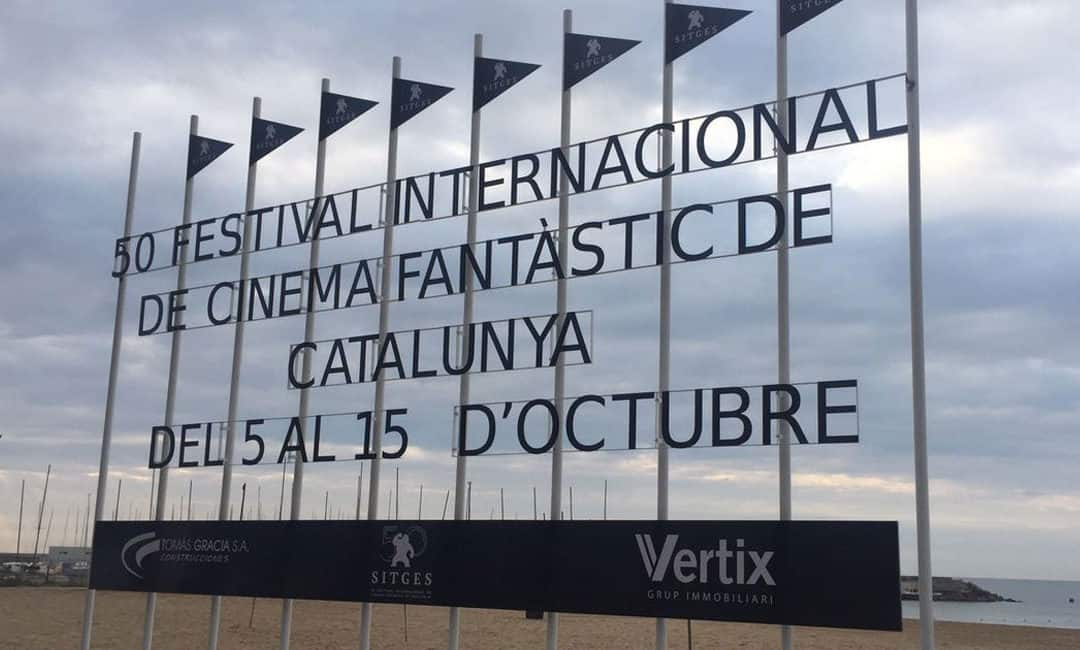 A classic in Sitges: the horror film festival