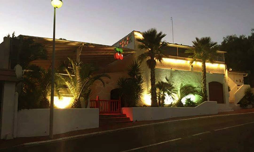 Pacha's first nightclub was born in Sitges
